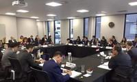 24. Dialog zwischen ASEAN und Neuseeland