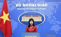 Bisher keine vietnamesischen Bürger unter den Opfern des Terroranschlags in Russland