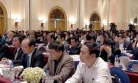PAPI 2016: Öffentliche Dienstleistungen wurden verbessert