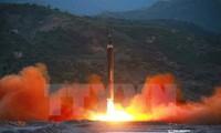 Weltsicherheitsrat will Nordkorea noch härter bestrafen