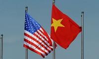 Vietnam und die USA wollen umfassende Partnerschaft vertiefen
