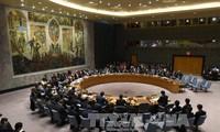 Weltsicherheitsrat verschärft Strafmaßnahmen gegen Nordkorea
