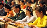 Vietnam beharrt auf 6,7 Prozent Wachstum