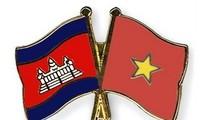 Sondereindrücke in den Beziehungen zwischen Vietnam und Kambodscha