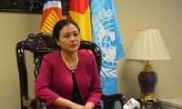 Vietnam plädiert für Zweistaatenlösung