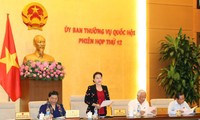 Ständiger Parlamentsausschuss diskutiert geänderten Gesetzentwurf zur Verteidigung