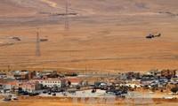 Syrische Armee erobert großes Wüstengebiet in Zentralsyrien