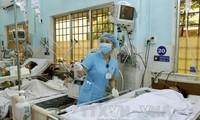 Zustimmung für Investitionen und Entwicklung des lokalen Gesundheitswesens