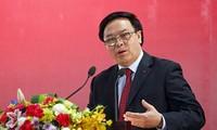 Vietnam und die USA fördern bilaterale Beziehungen