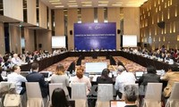 APEC 2017: Chancen im Handel für vietnamesische Unternehmen