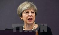 Brexit: Großbritannien respektiert Verpflichtungen mit EU