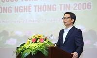Bewertungskonferenz zur Umsetzung des Informationstechnologie-Gesetzes