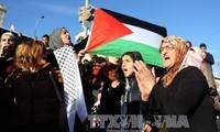 Weitere Protestwelle gegen Entscheidung der USA über Jerusalem