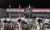 Irak will den Rest des IS angreifen