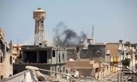 Lage in Libyen verschlechtert sich