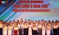 Viele Aktivitäten zum Tag der vietnamesischen Studenten und Schüler