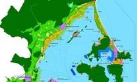 Die Potentiale der Sonderwirtschaftszone Bac Van Phong