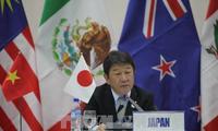 Elf Länder einigen sich auf geändertes CPTPP