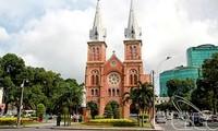 Ho Chi Minh Stadt fördert Produkte für Touristen am Abend