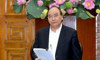 Premierminister leitet Bewertungskonferenz zur Umsetzung des ZK-Beschlusses über Infrastrukturaufbau