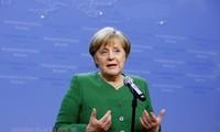 Deutschland: Neue Bundesregierung ist komplet
