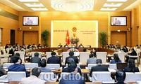 Vietnam will gesetzlichen Rahmen für Hochschulbildung vollenden