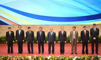 6. GMS-Gipfeltreffen erfolgreich beendet