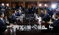 Südkorea wünscht sich beim Gipfeltreffen eine atomwaffenfreie Erklärung für die Halbinsel