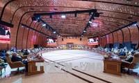 Arabische Länder bekräftigen Solidarität für Frieden in der Region