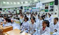 13 Millionen Vietnamesen haben Gene von Thalassämie