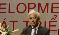 200 führende Wissenschaftler der Welt nehmen am Forum in Quy Nhon teil