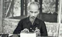 Lernen und Arbeiten nach der Ideologie, der Moral und dem Stil Ho Chi Minhs