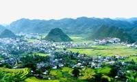 Berg Quan Ba und die Legende über den Berg Doi