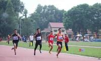 Sportfestival der ASEAN-Studenten 2018 in Holland