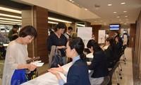 Prüfung der vietnamesischen Sprache in Japan