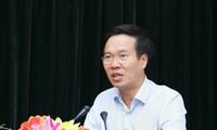 Vietnamesische Vertretungen im Ausland sollen Freundschaftsbrücke zu anderen Ländern schlagen