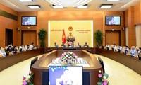 Ständiger Ausschuss des Parlaments diskutiert Gesetzesentwurf über Anpflanzungen