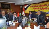 Ägyptische Presse würdigt Zusammenarbeit zwischen Ägypten und Vietnam