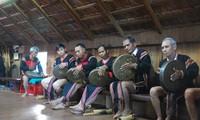 Bewahrung der traditionellen Musik der ethnischen Minderheiten in Vietnam