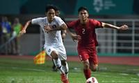 Internationale Medien würdigen vietnamesische Fußballmannschaft