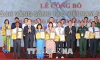 Vietnam bevorzugt Entwicklung und Anwendung der modernen Technologien