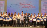 200 Stipendien für Studenten aus schiwierigen Verhältnissen im vietnamesischen Mekong-Delta