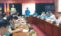 Landeskonferenz der vietnamesischen Gewerkschaft beginnt am Wochenende