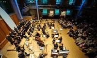 Das Londoner Symphonie Orchester tritt im Oktober in Hanoi auf