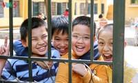 Einheitlichkeit der Gesetze zum besseren Schutz der Kinder