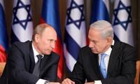 Israel und Russland wollen bilaterale Beziehungen entspannen