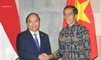 Vietnam und Indonesien wollen Durchbruch in bilateralen Beziehungen