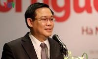 Vuong Dinh Hue: Genossenschaften sollen Brücke zwischen Bauern und Unternehmern schlagen