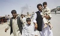 Unruhe in Afghanistan vor den Parlamentswahlen