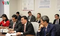 Vietnam und USA wollen Zusammenarbeit in Wissenschaft und Technologie fördern